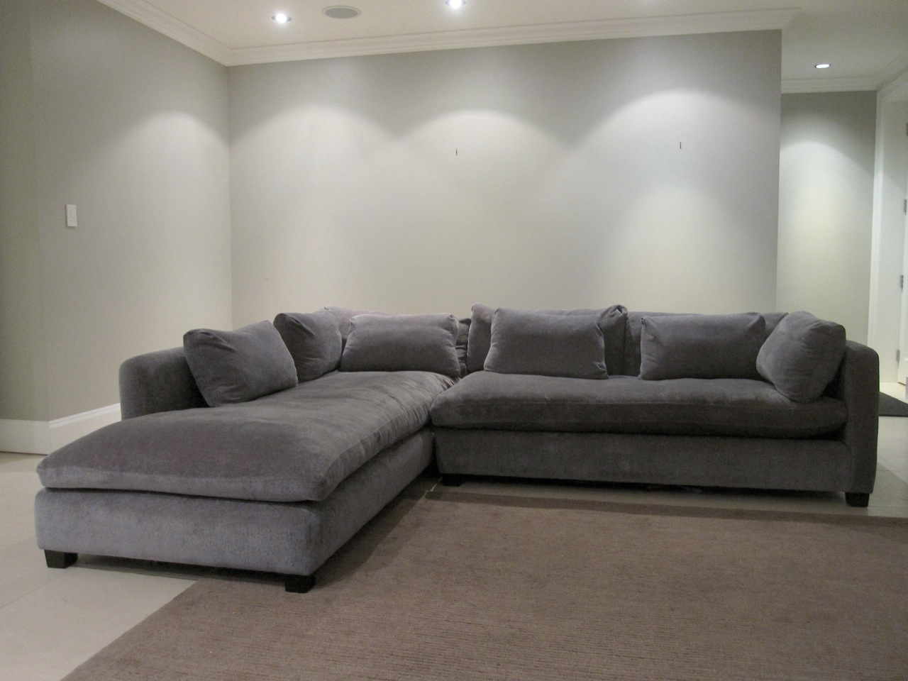 Montauk Sofa Sectional