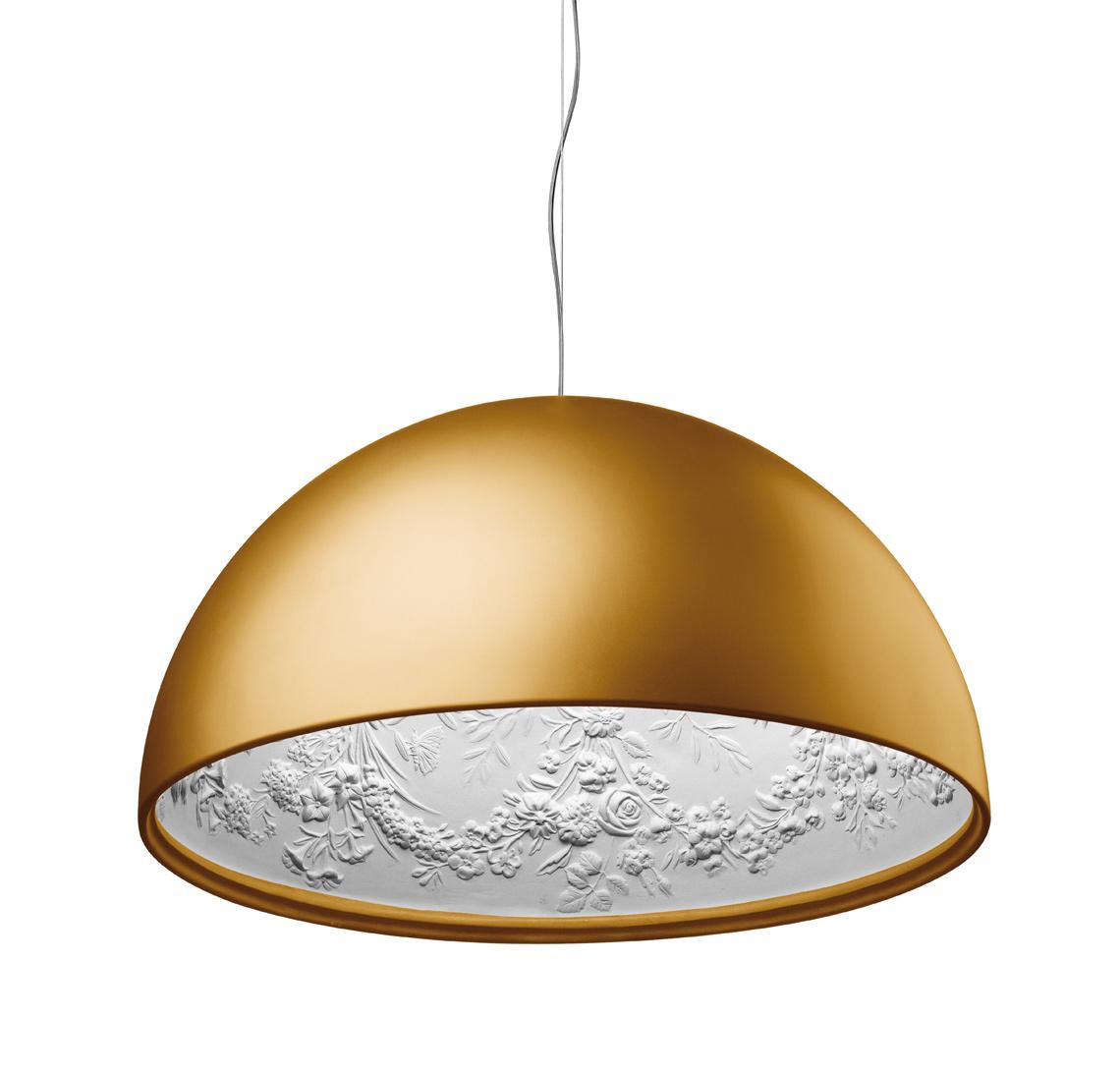 Flos-Skygarden-2-gold-Pendellampe-Design-Marcel-Wanders-Designhoming-com.FLO247a