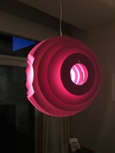 Foscarini 'Supernova'
